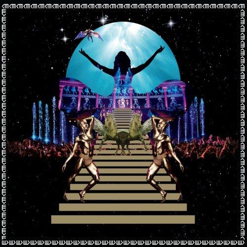 Aphrodite Les Folies - Live in...