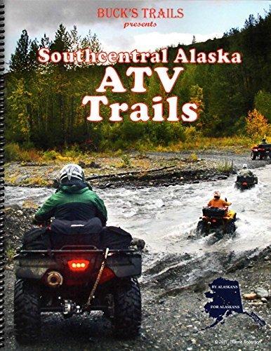 Southcentral Alaska ATV Trails by Donald