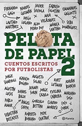 Pelota de papel 2 por Sebastián Dominguez