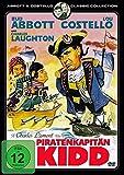Bilder : Abbott & Costello - Piratenkapitän Kidd