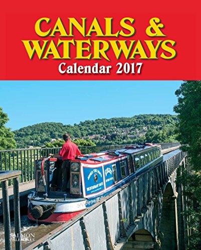 canals-and-waterways-calendar-2017-chartwell-series