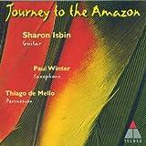 Songtexte von Sharon Isbin - Journey to the Amazon