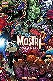 Mostri Scatenati 1 (Marvel Crossover 93)