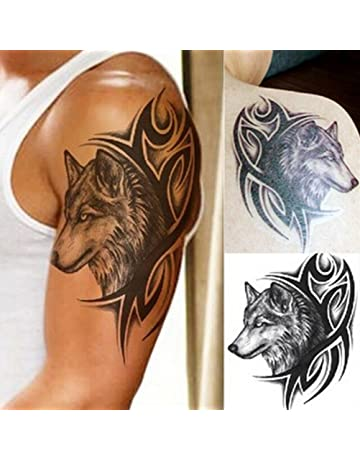 Temporary Tattoos: Buy Temporary Tattoos online at best prices in