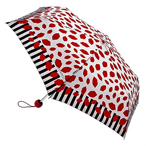 lulu-guinness-lip-stripe-plegable-rojo-red