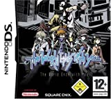 The World Ends With You [import allemand]