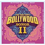The Very Best Bollywood Songs II