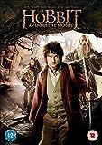 The Hobbit: An Unexpected Journey (DVD + UV Copy( [2013]