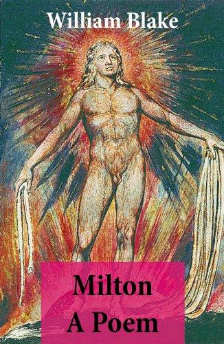 Milton, A Poem