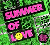 Summer Of Love - Mix By Paul Oakenfold, Colin Hudd & Nancy Noise