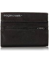Eagle Creek Rfid International Wallet Monedero, 19 cm, 2 Litros, Negro