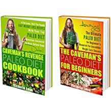 Health: Healthy, Paleo Diet and Paleo Cookbook Super Set, 2 in 1 Paleo Diet For Beginners and Paleo Cookbook Super Set (paleo cookbook, paleo for beginners) (English Edition)
