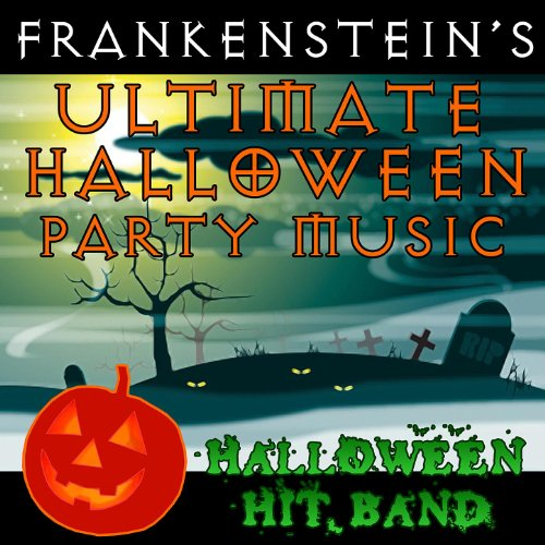 (Dance Freaks (Halloween Party Mix))