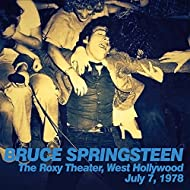 The Roxy Theater, West Hollywood July 7, 1978 - Live FM Radio Broadcast Concert (Remastered)