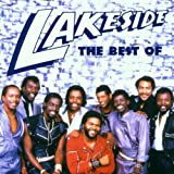 Songtexte von Lakeside - The Best of Lakeside