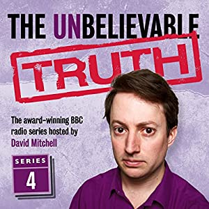 The Unbelievable Truth - Series 4