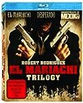 El Mariachi Trilogy (Desperado/El Mar...