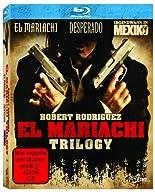 El Mariachi Trilogy (Desperado/El Mariachi/Irgendwann in Mexiko) [Blu-ray] hier kaufen