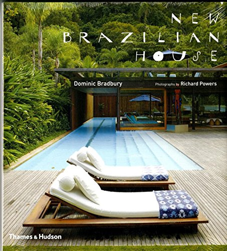 New brazilian house /anglais