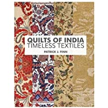 Quilts of India : Timeless Textiles