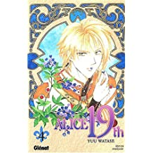 Alice 19th Vol.4