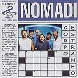 Songtexte von Nomadi - Corpo estraneo