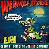 Werwolf-Attacke! (Monsterball Ist Überall...)