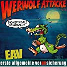 Werwolf-Attacke! (Monsterball Ist Überall.)