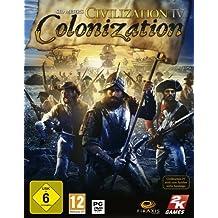 Sid Meier's Civilization IV - Colonization [Software Pyramide]