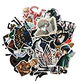 Templom SIX Anime Graffiti Stickers Stickers Autocollants De Voiture Moto Vélo...