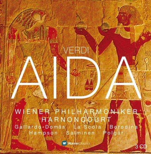 Aida [Import anglais]
