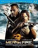 MEN ON FIRE (STANDOFF) * [Blu-ray]