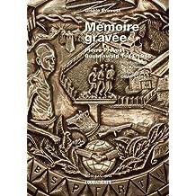 Mémoire gravée: Pierre Provost - Buchenwald 1944-1945