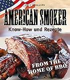 American Smoker Know-How und Rezepte