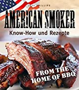 American Smoker German Edition