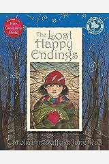 The Lost Happy Endings Paperback