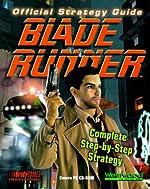 Blade Runner - Exclusive Strategy Guide de BradyGames