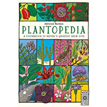 Plantopedia: Welcome to the Greatest Show on Earth (Wide Eyed)