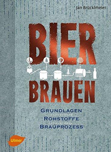 Bier brauen: Grundlagen, Rohstoffe, Brauprozess - Partnerlink