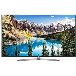 LG 108 cm (43 Inches) 4K UHD LED Smart TV 43UJ752T (Titan) (2017 model)
