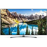 LG 108 cm (43 inches) 43UJ752T 4K UHD LED Smart TV (Titan)