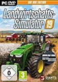 Produkt-Bild: Landwirtschafts-Simulator 19 Day One  Edition - [PC] (exkl. bei Amazon)