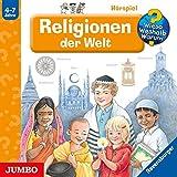 Religionen der Welt -