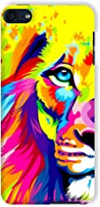 Sankee Case Cover for Apple iPod Touch 6th Gen Mobile Phone Patterns Multicolor Protective Case Cover Accessory IPODT6CLSADA61