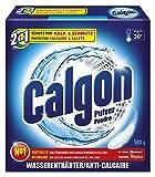 Calgon 2in1 Pulver, Wasserenthärter gegen Kalk & Schmutz in der Waschmaschine, 1er Pack (1 x 500 g)