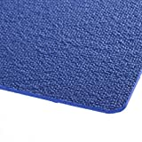 Krabbelmatte Krabbelunterlage SanoSoft 60cm X 100cm Blau