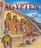 Richard Platt: Ägypten - Eine Entdeckungsreise durch die Welt der Pyramiden