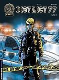 District 77 - tome 1 - Lili