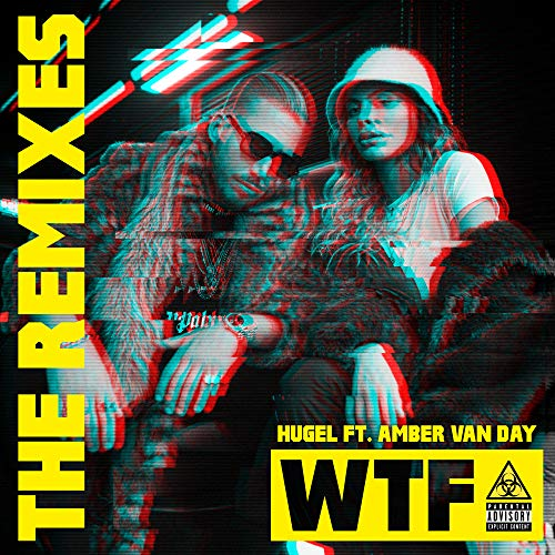 WTF (feat. Amber Van Day) [The...
