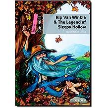 Dominoes Starter. Rip Van Winkle & the Legend of Sleepy Hollow Pack